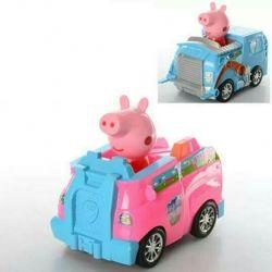 Müzik Makinesi Peppa Pig