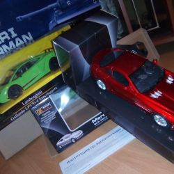 Radio Control Toys