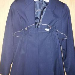 Kızlar için okul kıyafeti s. 152