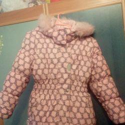 Winter Jacket Kerry kerry110 + 6