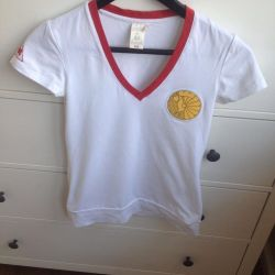 T-shirt for sports