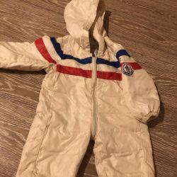 Monkler overalls