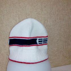 χρησιμοποιημένα καπέλα