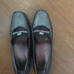 Γυναικεία παπούτσια FABIANI