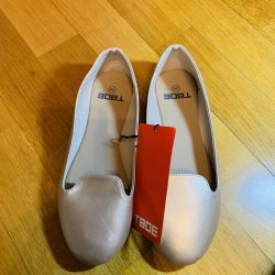 New ballet shoes for women / children