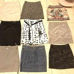skirts r. 42-48