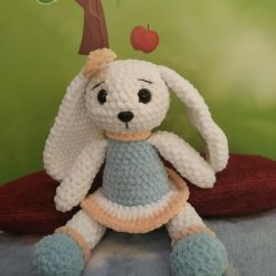 Tavşan kız