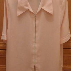 Блуза дышащая 46-48 НОВАЯ