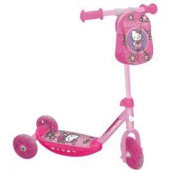 Scooter three-wheeled Hellow Kitty Mondo
