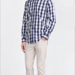 Men's jeans ZARA