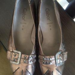 Παπούτσια Gabor Νέα