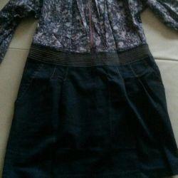 Φόρεμα για γυναίκες που θηλάζουν