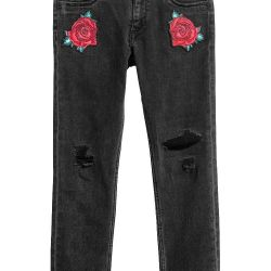 New jeans hm Xs