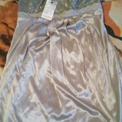 New dress tunic