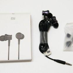 Наушники проводные XiaoMi