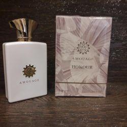 Eau de Parfum Amouage Honor 100 ml.