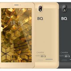 BQ 7081G Tablet