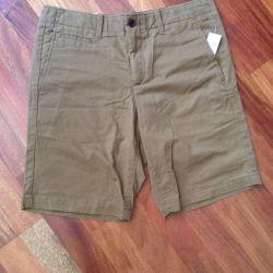 Men's gap shorts in stock