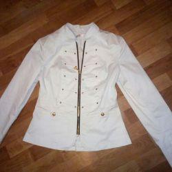Jachete de diferite culori