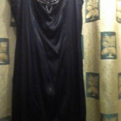 Dress with stones Swarovski bu