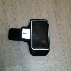 Sports phone case