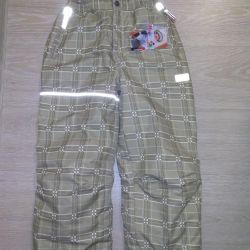 Huppa 134 new pants winter