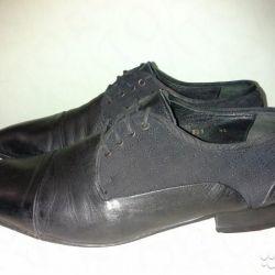 Angelo Ruffo (İtalya) numara 40 tarafından ayakkabı