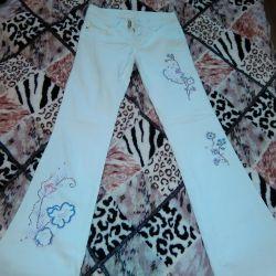 Pants 28 size
