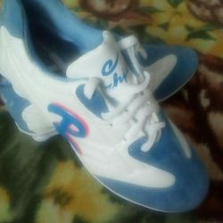 New sneakers p 37 and 38