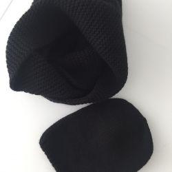 Hat + snus