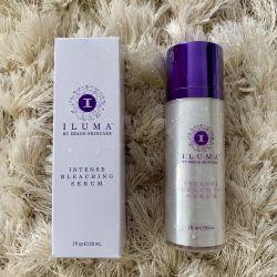 Iluma intense brightening serum image skincare