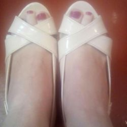 Sandals for women 35 р.