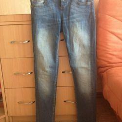 Jeans new terana rn 42-44
