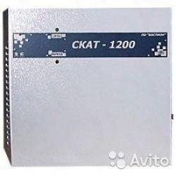 Skat-1200 backup power supply unit