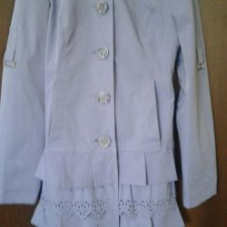 Women's raincoat size42