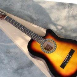 Διαδώστε την κιθάρα μουσικής