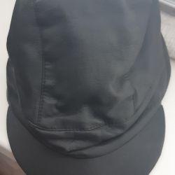 Șapcă din piele