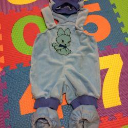 Bunny timp de 1-2 ani