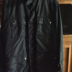 Erkek ceketleri s.46-48. Bahar.