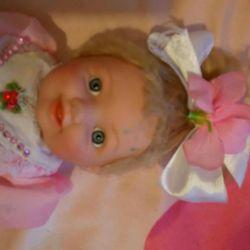 Reborn doll doll 25cm