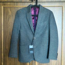 Orijinal Zara Man yeni erkek ceket