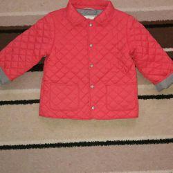 Jachetă primăvară-toamnă