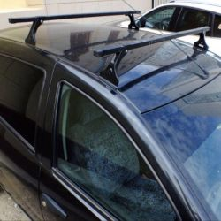 Trunk for Renault Logan Sandero