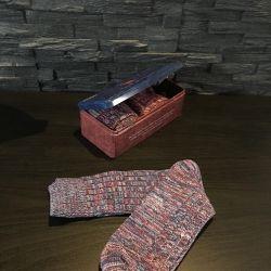 Οι κάλτσες του Jack Russell