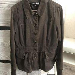 JENNIFER jacket, soft jeans