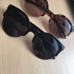Ochelari de soare (maro)
