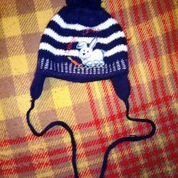 Children's hat Polish