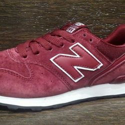 Sneakers New Balance 999 Cherry