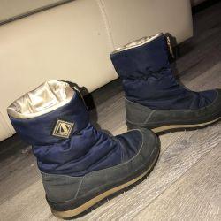 Μπότες Jog Dog