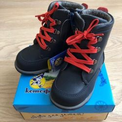 Demi boots Kotofey new